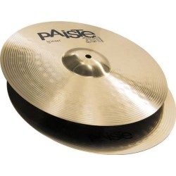 PLATILLO 101 BRASS CRASH 16P PAISTE